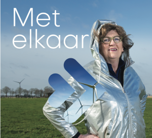 Investeren in veur de wind